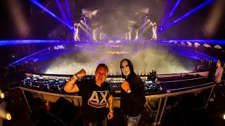 Defqon.1 Weekend Festival 2016 | Angerfist & Partyraiser