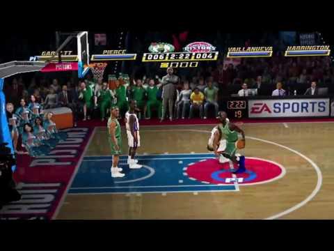 Видео № 1 из игры NBA Jam [PS3]