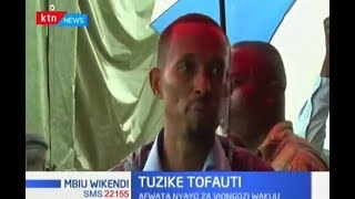 Mbunge, Mohammed Ali yupo tayari kuzika tofauti zake na baadhi ya viongozi, Mombasa