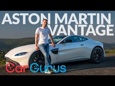 Aston Martin Vantage 2019 Review: Just how good is Aston's sport car? | CarGurus UK