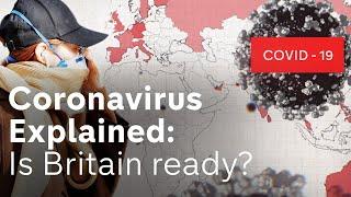 Coronavirus: Is Britain Ready? | Documentary