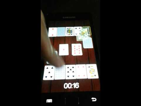 Video of Spit !  Speed ! Card Game Free