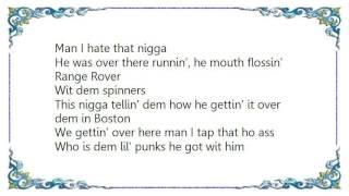 Chingy - Haters 101 Intro Lyrics