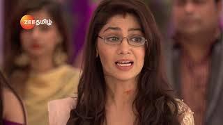 Iniya Iru Malargal | இனிய இரு மலர்கள் | Zee Tamil Superhit Serial | Best Scene | Ep - 757 | ஜீ தமிழ்