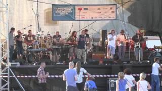 Video Homebwoyrasta - Olomouc - 2.7.2015