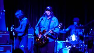 Drivin' N' Cryin' @ The Melting Point 5-2-13 (Scarred but Smarter & The Innocent)