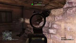 Luck? What's Luck? - America's Army: Proving Grounds