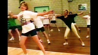 Als ik later groot ben – Danslerares