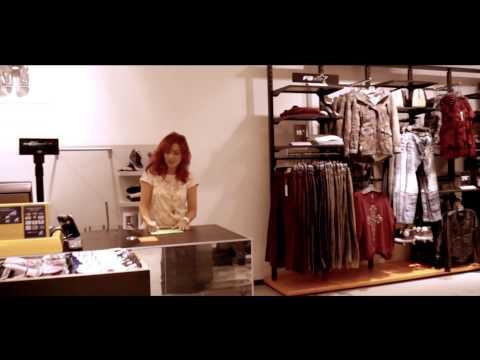 Sunlips - SUNLIPS - Všetko je raz prvýkrát (official video) / 2013