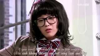 [Viet/Eng] I Can't Let You Go Even If I Die (죽어도 못 보내) - IU @ Dream High