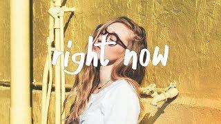 sober rob - Right Now (ft. blackbear) Lyric Video