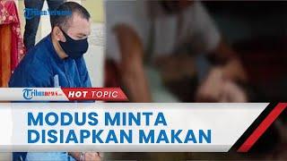Modus Mertua yang Nekat Rudapaksa Menantu di Aceh Terungkap, Minta Disiapkan Makan