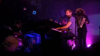 Andrew McMahon in the Wilderness - Walking on a Dream (Empire of the Sun cover)
