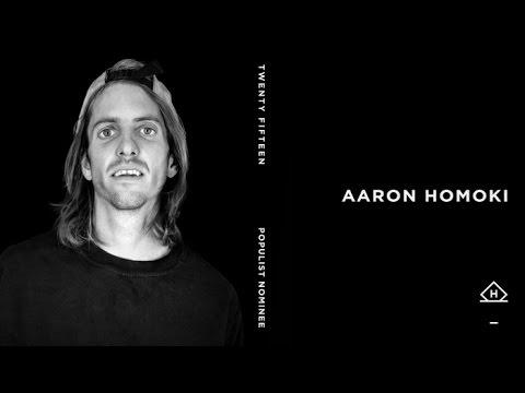 Aaron Homoki - Populist 2015