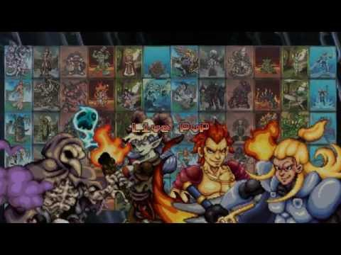 Video of Rune Lords - Fantasy RPG
