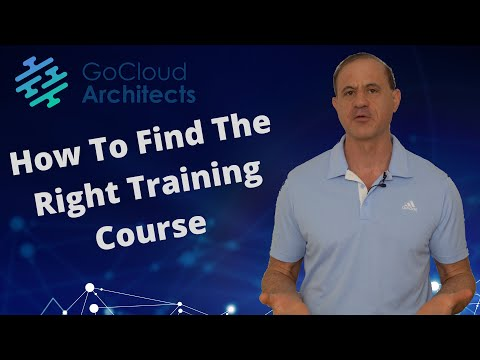 AWS Certification 2021 (How To Find The Best AWS Course For ...
