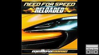 Mellow Sonic   Need For Speed Reloaded (2016) Full Album