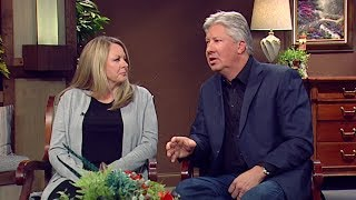 Robert and Debbie Morris: The Shadow of Death (LIFE Today complete program)