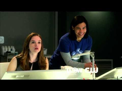 The Flash Season 1 (Trailer 'The Future Begins')
