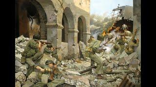 Asian Stalingrad - The Battle Of Manila 1945