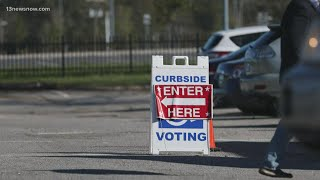 Virginia Election Day 2020: 2.7 million people vote early, easing counting process