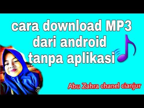 Dari Youtube Tanpa Aplikasi Di Android  download lagu mp3 Cara Download Mp3 Dari Youtube Tanpa Aplikasi Di Android