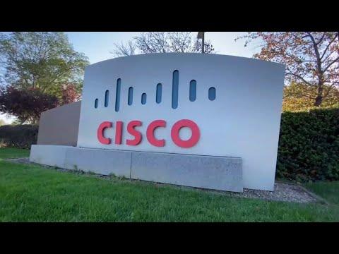 Cisco Business Resiliency Program