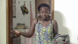 YOU MARRIED ME NOT THE VILLAGE. Kansiime Anne. African comedy.