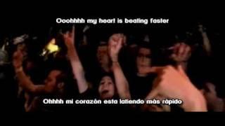 12 Stones - Adrenaline [Subt. English/Español]