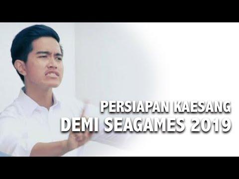 Demi SEA Games 2019, Kaesang Main Mobile Legends 8 Jam Sehari