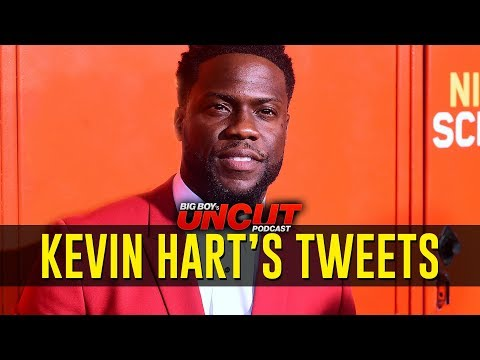 Kevin Hart Steps Down as Oscar's Host Due to Twitter Outrage