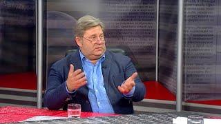 Васильевский остров – Эфир 18 августа 2020 г.