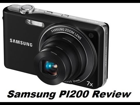 Samsung Pl200 Review