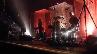 Beach House - Wishes (Houston 10.01.15) HD