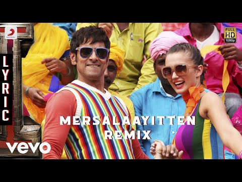 Mersalaayitten (Remix)