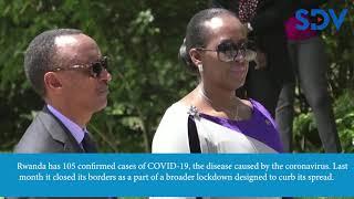 Behind Closed Doors:  Under coronavirus lockdown, Rwandans remember genocide from home