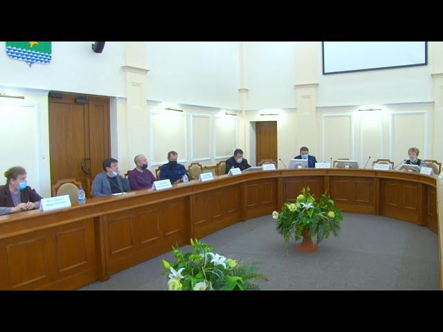 Общественная палата АГО готовится к переизбранию