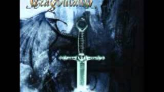 Dragonland - Forever Walking Alone