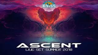 Ascent -   Live Set Summer [BMSS Records 2018]