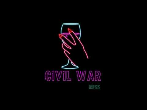 Civil War - Russ (Lyric Video) - Nostalgic Lyrics