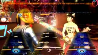 R U Mine? - Arctic Monkeys Expert Rock Band 3 DLC