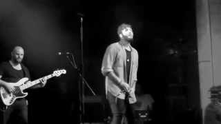 James Arthur ~ Supposed ~ Close up ~Wroclaw