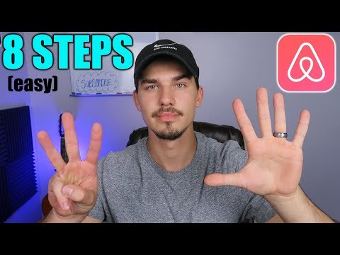 8 Steps I Took To Start My Airbnb Business (easy) download