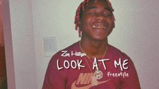 ZayHilfiger - Look At Me ( Official Audio ) #FreeXxxTentacion