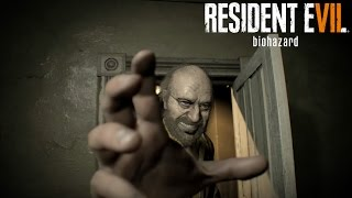 RESIDENT EVIL 7 biohazard Gold Edition video