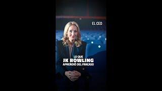 #JK #Rowling #HarryPotter #escritora #historias #Shorts #VideoVertical