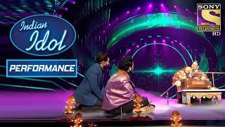 क्यों आए Danish की आँखों मे आँसू Rekha जी की इस Performance से? | Indian Idol Season 12