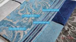 Мебельная ткань Defne Арт.: MT-00047