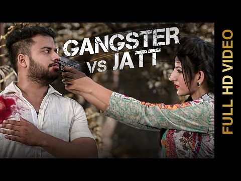 Gangster Vs Jatt  Honey
