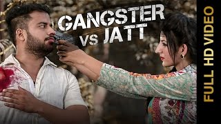 Gangster Vs Jatt  Honey